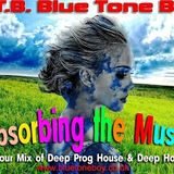 B.T.B. ~ Absorbing The Music * Deep prog House & Deep House Mix *