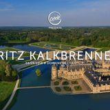 Fritz Kalkbrenner - Live @ Domaine de Chantilly [France] 03.09.2018
