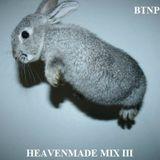 BEATNAPPIN  - HEAVENMADE MIX III