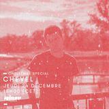 Chevel Christmas Special - 24 Décembre 2015