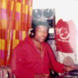 DJ Sharif's Throwback Classic Volume One