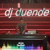 SESSION DJ DUENDE PARA CALENTAR EL FINDE