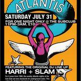 Sub Club - Atlantis (1993)