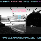 A Tribute to the Netherlands Trance - House MG 5