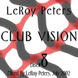 Club Vision Disc #08, July 2002