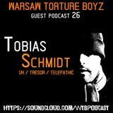 Tobias Schmidt @ WTB Podcast #26