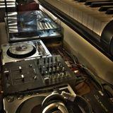 Dj Alann - House,Tribal, Progressive Mixtape
