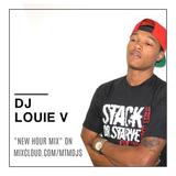 @DJLouieV - SwurvRadioMix Week 2 (Hip-Hop/Rap) w/ @StackOrStarvDjs