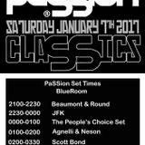 Scott Bond Live @ PaSSion Classics - The Peoples PaSSion @ The Emporium, Coalville 07-01-2017