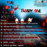 We Love Club Night 042 - Fabbry One @ Exclusive Radio House Smile - 2018