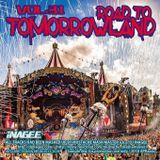 Road To Tomorrowland Vol.31 -Mashups by Mustache Mash Master-