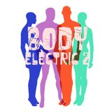Body Electric 2 (DJ Mix, 7 July 2014)