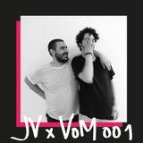 JV x VoM - WeekendWarmUp 001