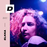 Dummy Mix 541 // Elkka