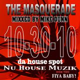 THE MASQUERADE - DISK TWO