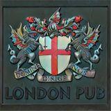 DJ DA'CRISS @ London Pub - 29.09.2016 (part II)