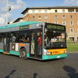 Ful-12 giugno 2012- Trasporto pubblico fiorentino