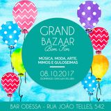 Mario Neto - Grand Bazaar Primavera 2017 (08-10-2017)