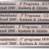 Skabadabadoo! 08/02/1997