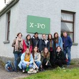 Burren College of Art Students - Experimental sound-works and responses to the Burren landscape