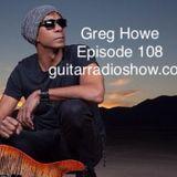 Guitar Radio Show Ep. 108