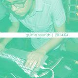 guima sounds | 2014.04