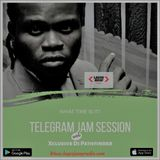 Telegram Jam Session With De Pathfinder ft Me_One & Haeman