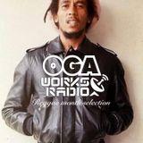 OGAWORKS RADIO TRIBUTE BOB MARLEY