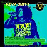 025- Interview with Keya Smith