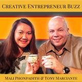 CE Buzz EP26: Relationships at Home Impact Your Work Life