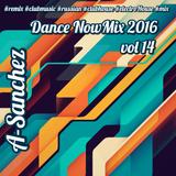 A-Sanchez - Dance NowMix 2016 vol 14