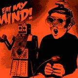 Eat My Mind Radio Show - Fab Radio International - 21st March