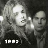 1990 - by Babis Argyriou