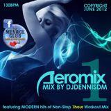 Aeromix vol.1 - Throwback Mix by DJDennisDM