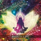 Sesto Sento - Music = Life (Vol.1 Mix)