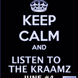 Kraamz On The Mix # 4 [June 2013] (Exclusive Electro Music) [HQ]