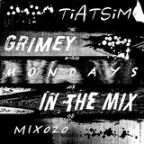 Tiatsim - In The Mix - MIX020