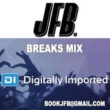 JFB - Digitally Imported Breaks Mix