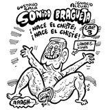 Sonido Bragueta ep. 03 - El chiste más largo del mundo