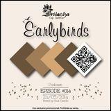 EarlyBirds Capitule 14 @ Raul Castillo (Srilanka Budha)