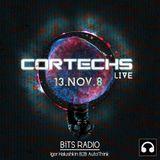 131108 - Closing B2B w/ Igor Halushkin @ Coo/8 presents Cortechs