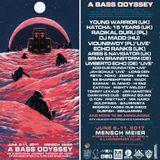 ROKO @ A Bass Odyssey (Berlin), 10th June 2017
