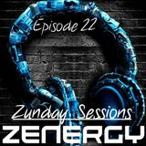 Zunday Sessions episode 22
