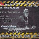 Barrington and MC Five Alive-Floradio 3/11/16