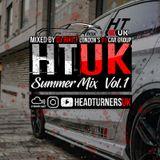 @DJRikiT - HeadTurnersUK Mix Vol.1