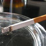 Rachunek sumienia z noworocznego rzucania palenia