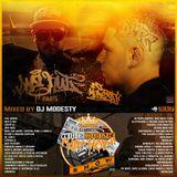 DJ MODESTY - THE REAL HIP HOP SHOW N°317