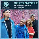 Supernature 19th May 2018