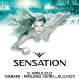 Hardwell - Live @ Sensation Romania (Bucharest) - 21.04.2012