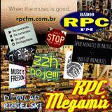 RPC MEGAMIX__ DJ WLAD RIGIELSKI__ 04.01.2017